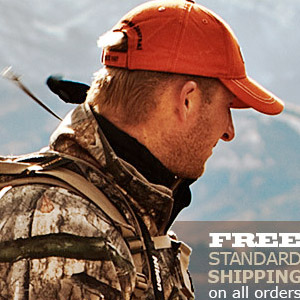 Russell Outdoors E-Commerce Web Site Design